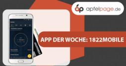 App der Woche 1822 - Thumbnail (apfelpage Version)