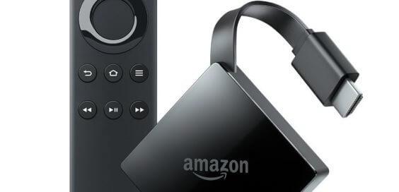 Amazon FireTV 4K HDR thumb