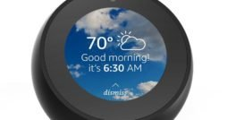 Amazon Echo Spot thumb