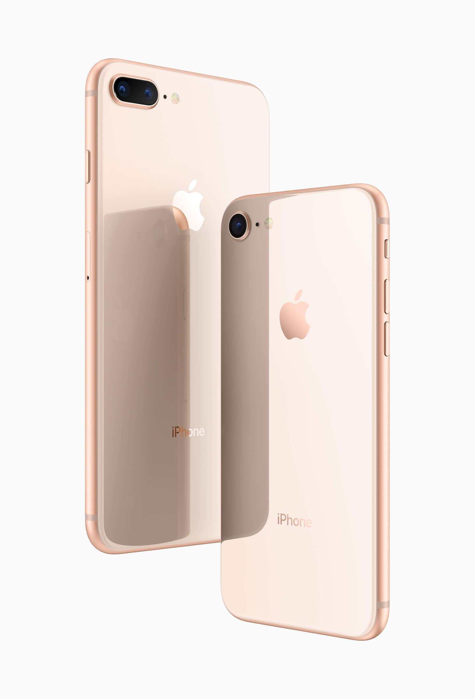 Hartetest Und Lieferumfang Das IPhone 8 In Ersten Videos