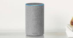 Amazon Echo (2017) anthrazit thumb sc