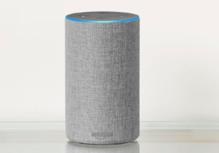 Amazon Echo 2017