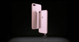 iPhone 8 CloseUp