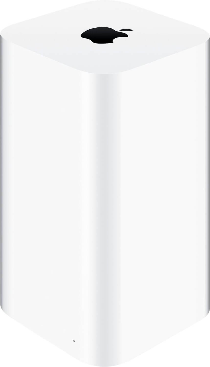 Apple AirPort Extreme thumb
