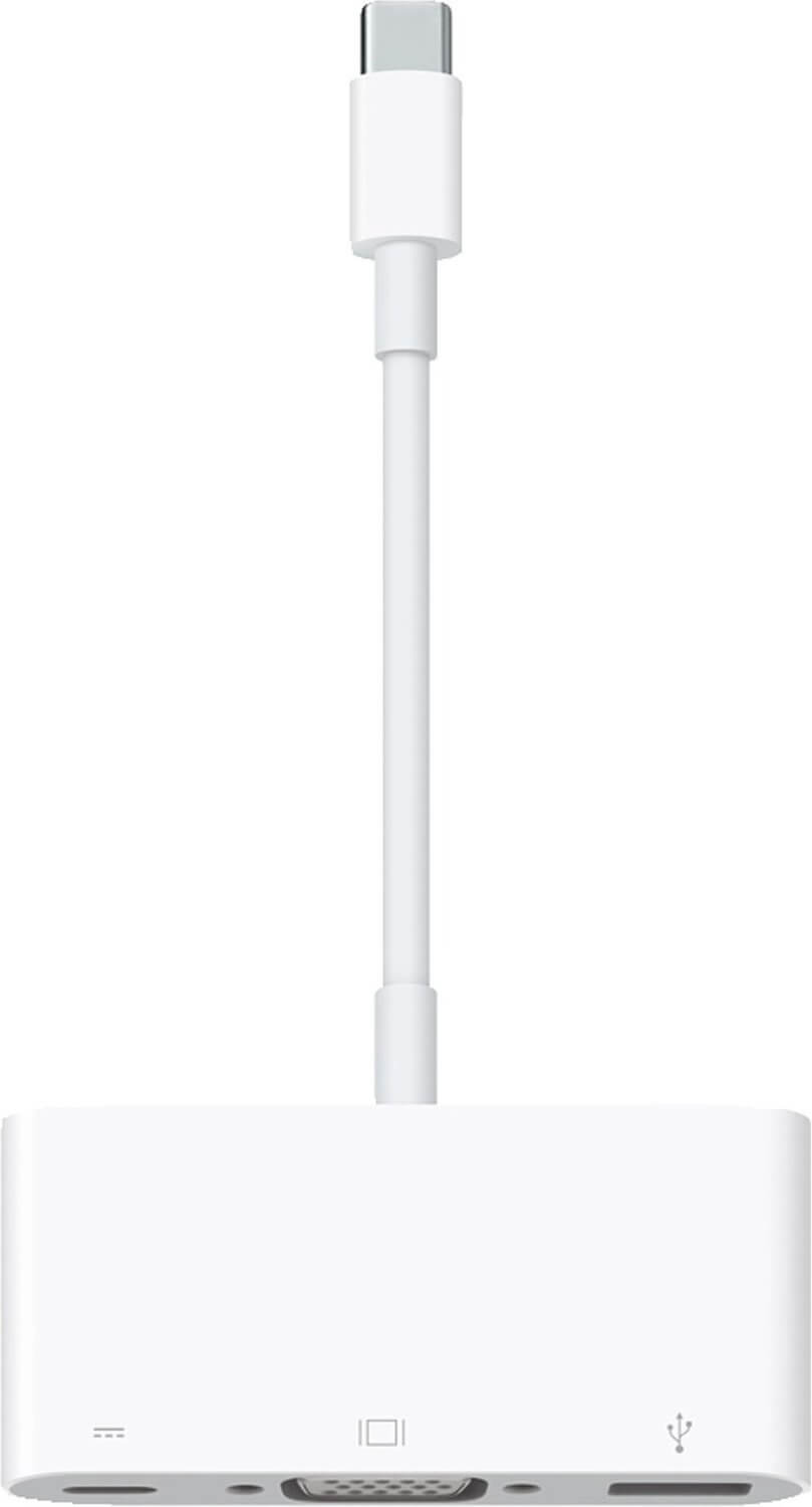 Apple USB 3.0 C VGA Adapter thumb