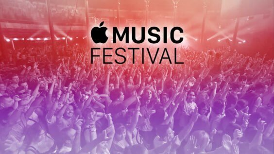 Apple Music Festival SC