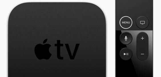 Apple TV - Apple Presse 1