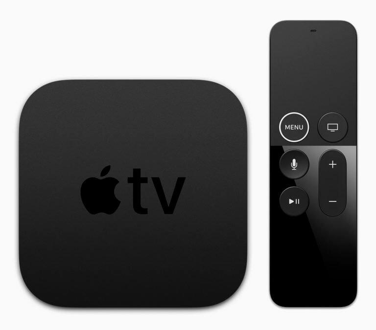 Apple TV - Apple Presse 1