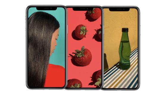 iPhone X - Apple-Keynote
