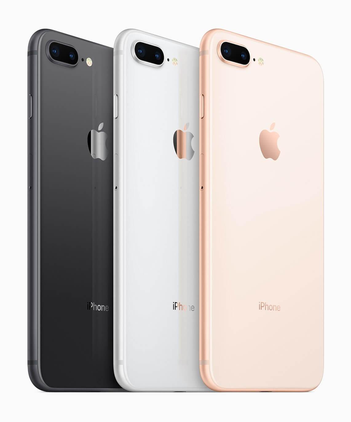 iPhoene 8 - Apple Presse 2