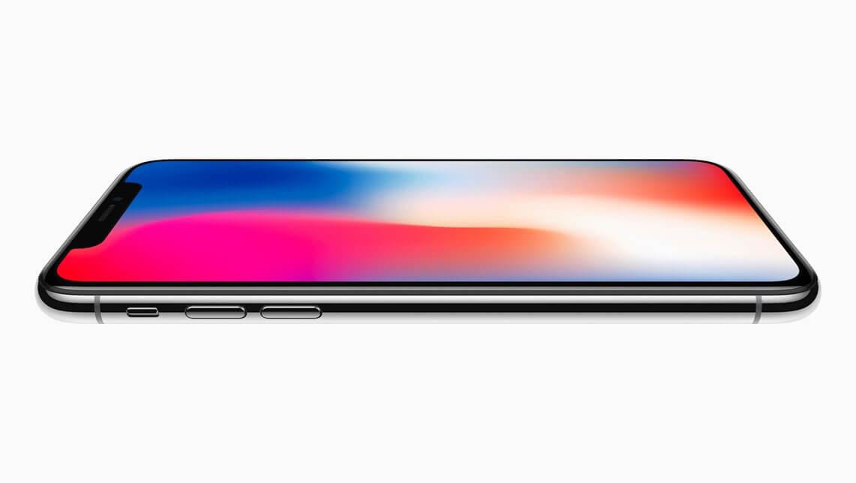 iPhoene X - Apple Presse 2