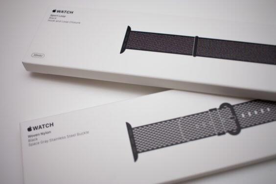 Die neuen Apple Watch Armbänder - A. Bergmann / PICTURE GROUP