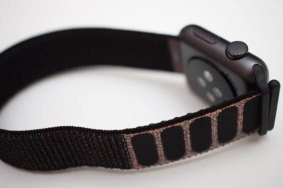 Die neuen Apple Watch-Armbänder - A. Bergmann / PICTURE GROUP