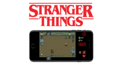 Stranger Things - Thumbnail