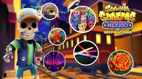 Subway Surfers Halloween | Subway Surfers Official Fanpage, Facebook