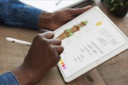 iPad Pro und Apple Pencil