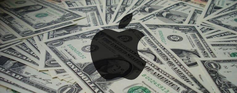 Apple Quartalszahlen, Bild: CC0