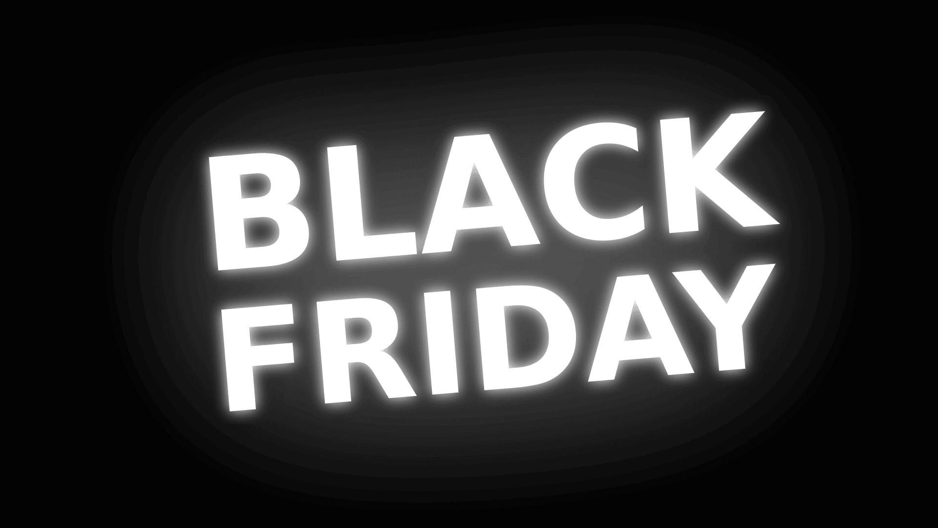 Der Black Friday kommt – und die ersten Angebote sind schon online