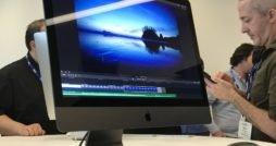 iMac Pro bei FCPX-Summit, Bild: bkbkbk