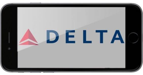 Delta setzt auf iPhones