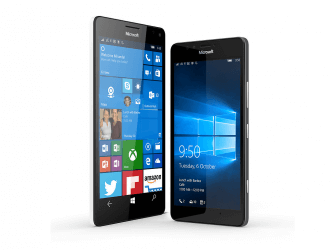 Windows 10 Mobile - Microsoft