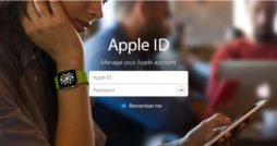 Apple-ID Login