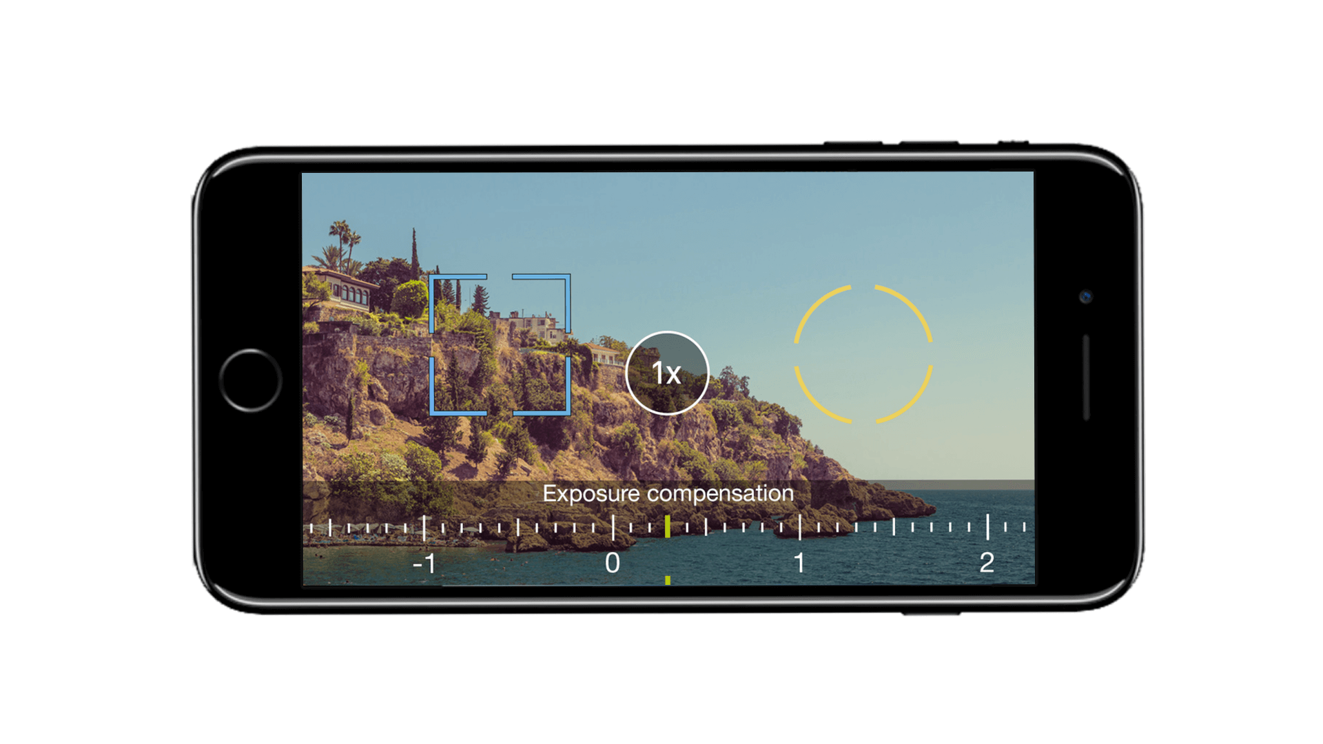 App der Woche - Pro Camera SC