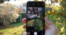 Bilder des iPhone X - L. Gehrer / WakeUp Media