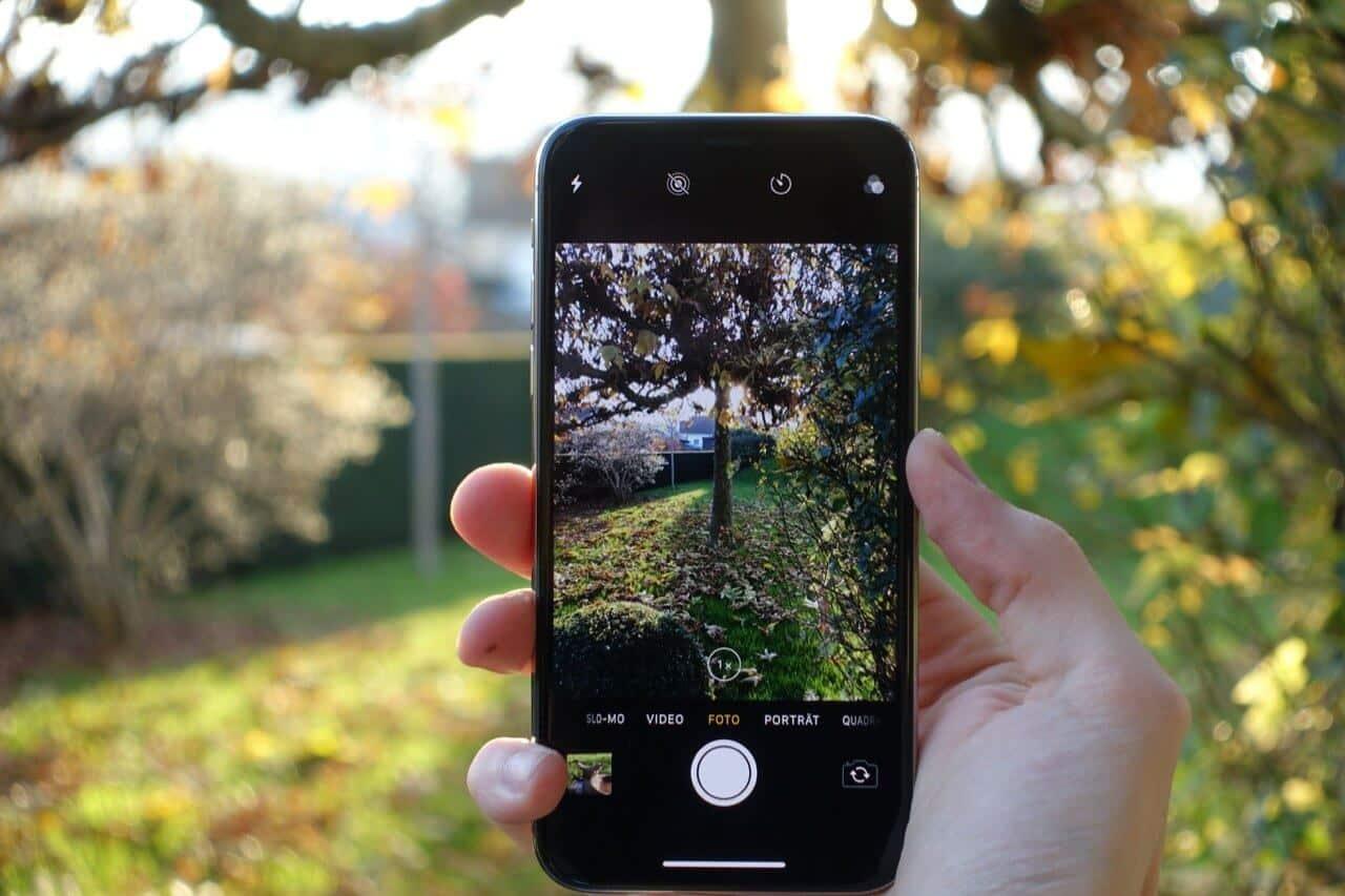 Verbesserung der hinteren Kamera: Apple arbeitet wohl an neuem 3D-Sensor