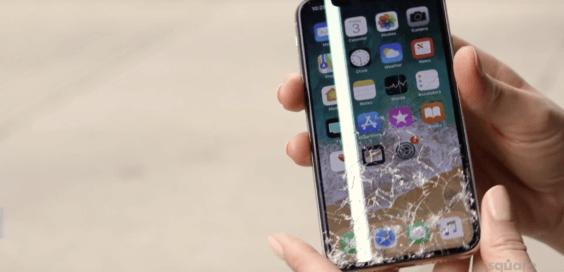 Iphone 4 geht nach akkuwechsel nicht mehr an