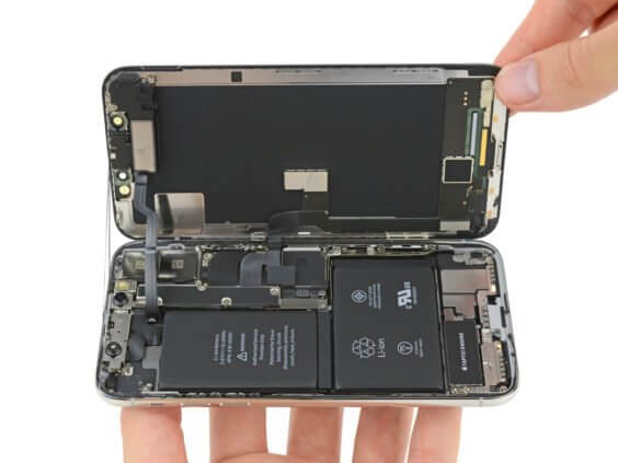 iPhone X | iFixIt