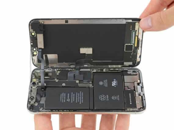 iPhone X | iFixIt