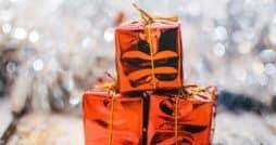 Geschenke - PixaBay