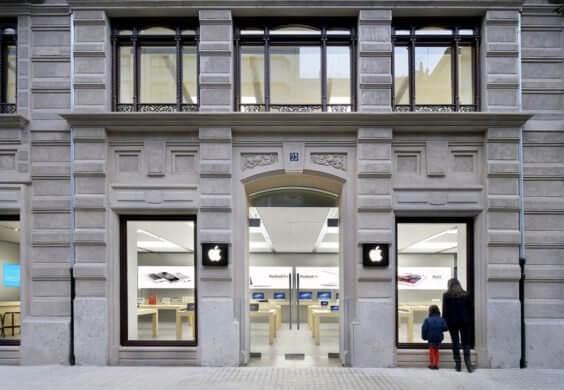 Apple Store Valencia - Apple