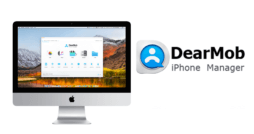DearMob iPhone Manager Thumbnail