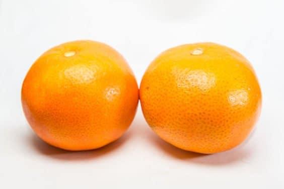 Internationaler Tag der Mandarine 2018 - Sven Giese