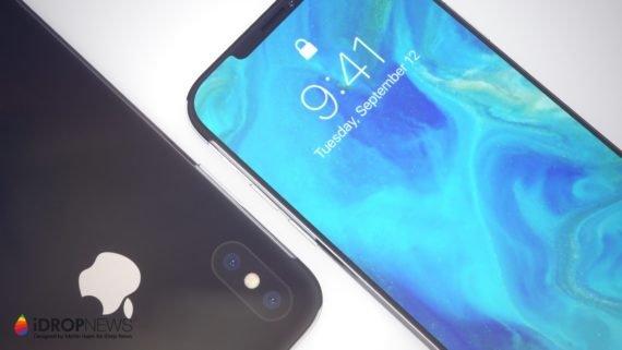 iPhone XI Rendering | iDropNews
