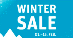 Gravis Winter Sale 2018 thumb