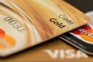 Kreditkarten Symbolbild