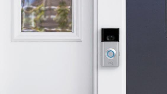 Ring Smart Home Türklingel