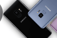 Samsung Galaxy S9 - Leak via WinFuture