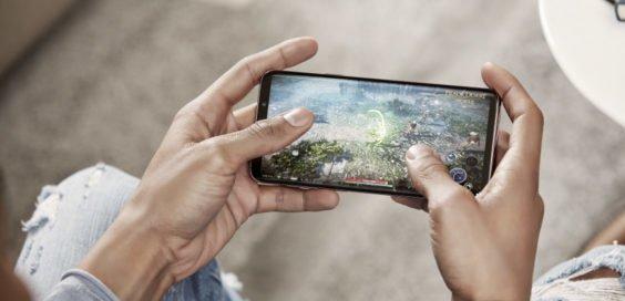 Galaxy S9 - Samsung