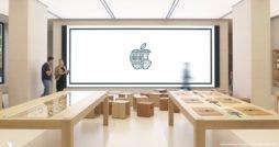 Apple Store Wien | Storeteller
