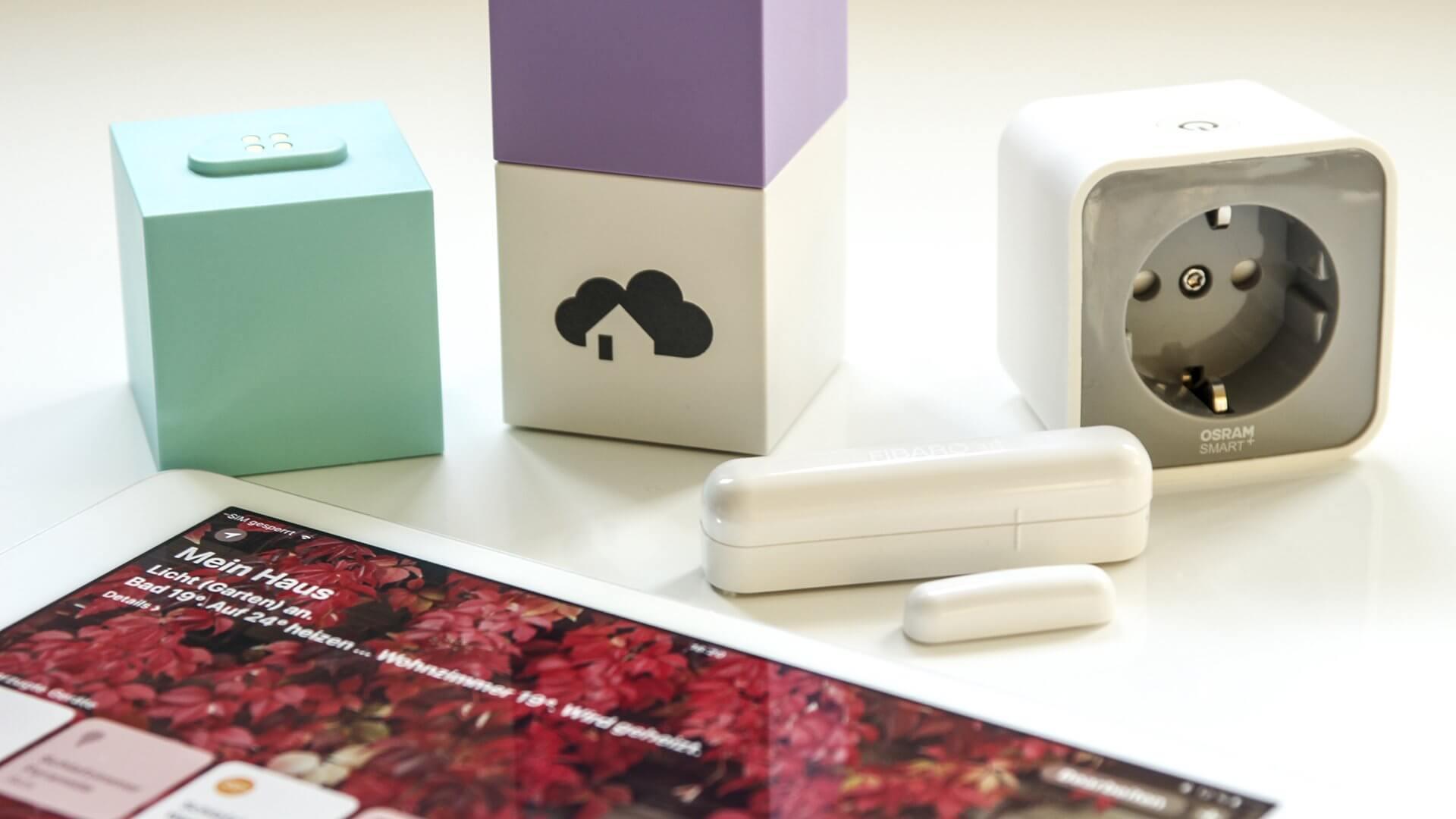 Ikea Tradfri Jalousien bieten Apple HomeKit-Unterstützung