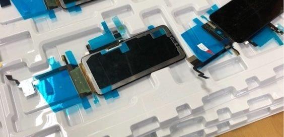 iPhone X Plus - Asia-Leak