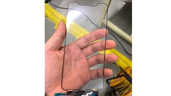 iPhone X Plus - Asia-Leak