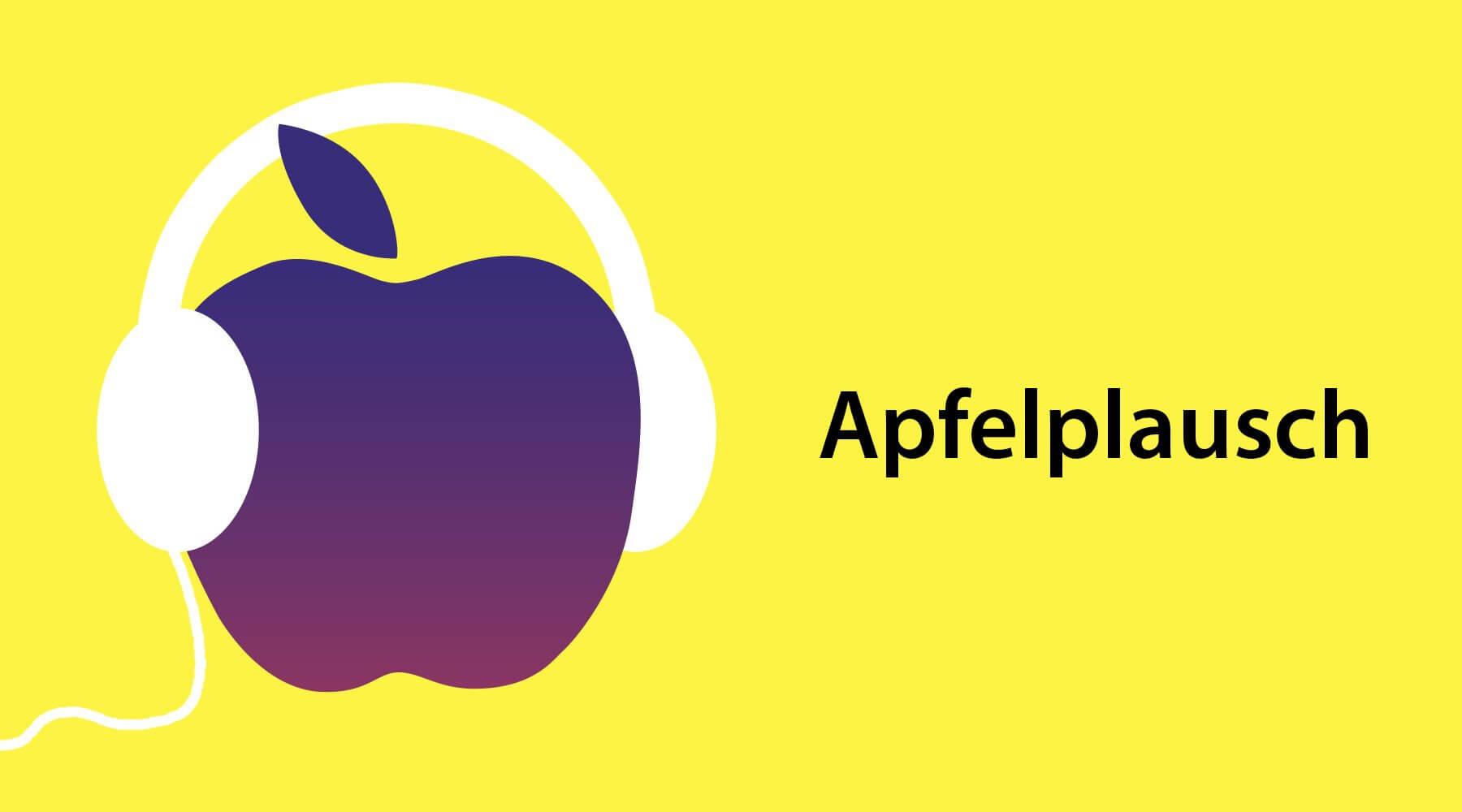 Neue iOS 13 Beta-Eindrücke | iPhones bald wieder kleiner? | Neue MacBooks noch 2019 – Apfelplausch 99