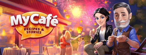 My Café | My Café official Fanpage