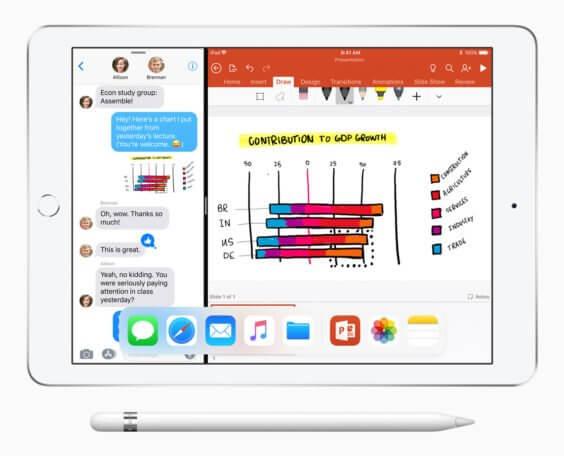 iPad 9,7 Zoll 2018