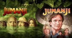 Jumanji Bundle Angebot iTunes thumb